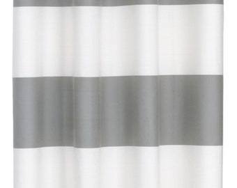 Striped Drapes, Designer Drapes (SOLD IN PAIRS)