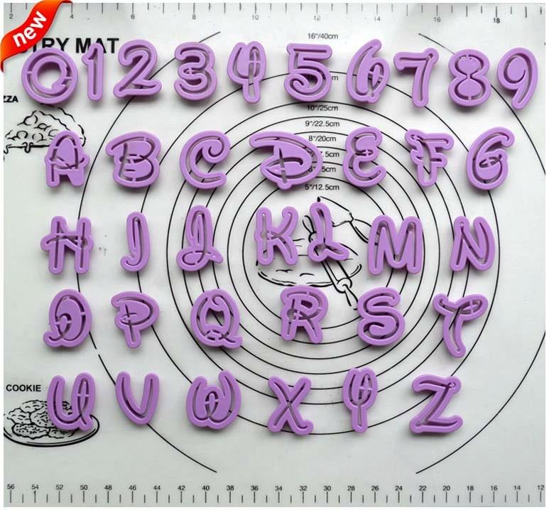 7 Best Images Of Alphabet Disney Font Printables - Disney