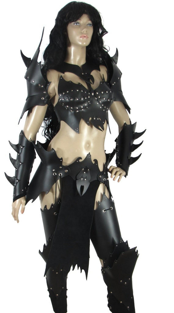 Sorcier noir fille dragon chevalier