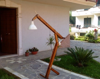 Popular Items For Arc Floor Lamp On Etsy