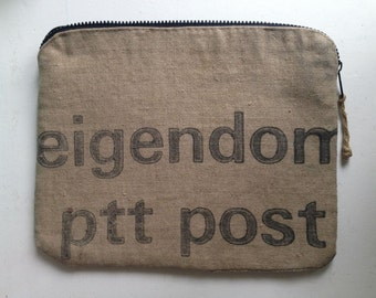 Ipad Sleeve PTT Post