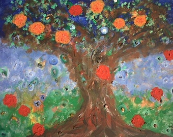 ARTFREEDOME Art Therapy as therapeutic support WITHIN