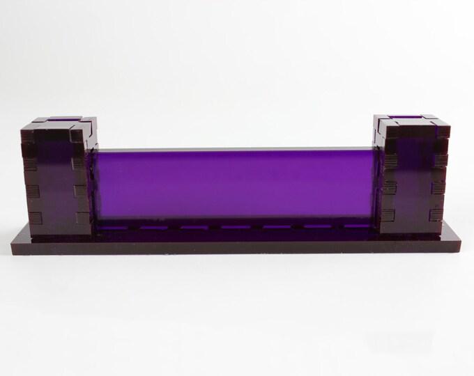Dark Purple - War Machine 3d Wall Kit