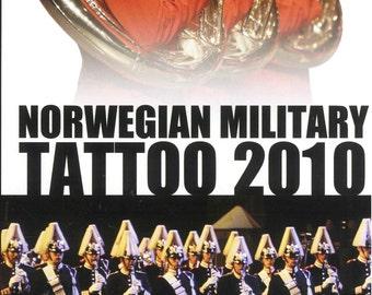 Norwegian Military Tattoo (2010) (DVD)
