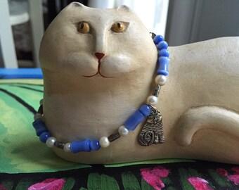 Kitty bracelet