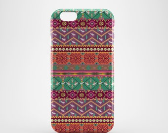 Ancient Mayan Phone case,  iPhone X Case, iPhone 8 case,  iPhone 6s,  iPhone 7 Plus, IPhone SE, Galaxy S8 case, Phone cover, SS107a
