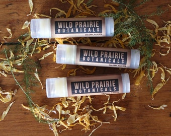 Beeswax Lip Balm/ Mix N' Match/ Organic/ Natural