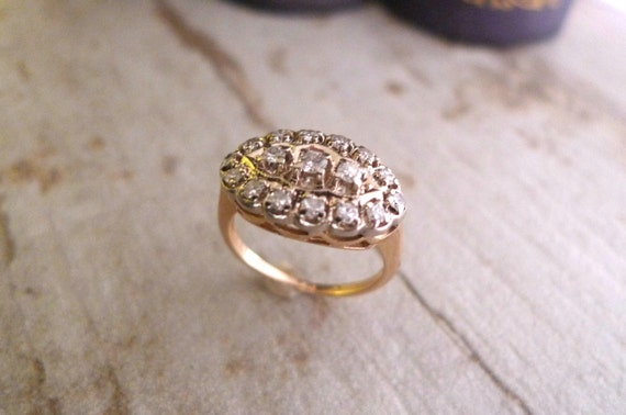 reserved payment payment vintage engagement