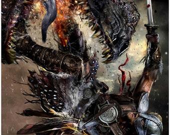 The Dragonborn
