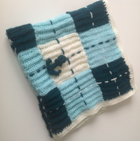 Plaid Baby Quilt: Baby Crochet Plaid Baby Quilt Plaid Baby Quilt By