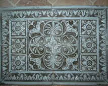 Unique Backsplash Tile Related Items Etsy
