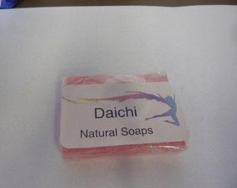 Hand Made Aloe Vera Soap