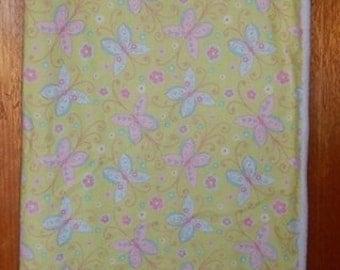Pram Blanket