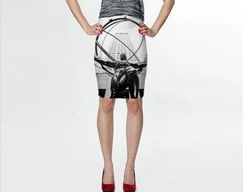 Atlas skirt