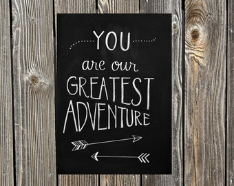 Image result for you are our greatest adventure hobby lobby
