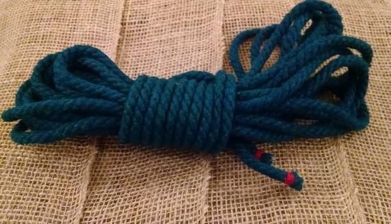 color bondage rope Favorite