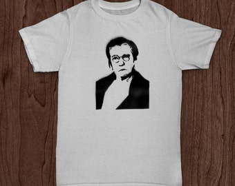 Emma Goldman (Custom Author T-Shirt)