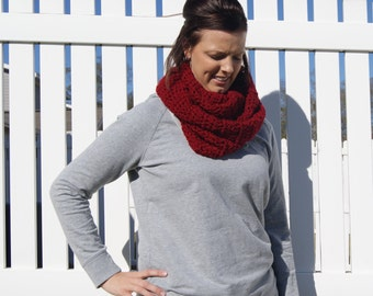 Cowl | Infinity Scarf