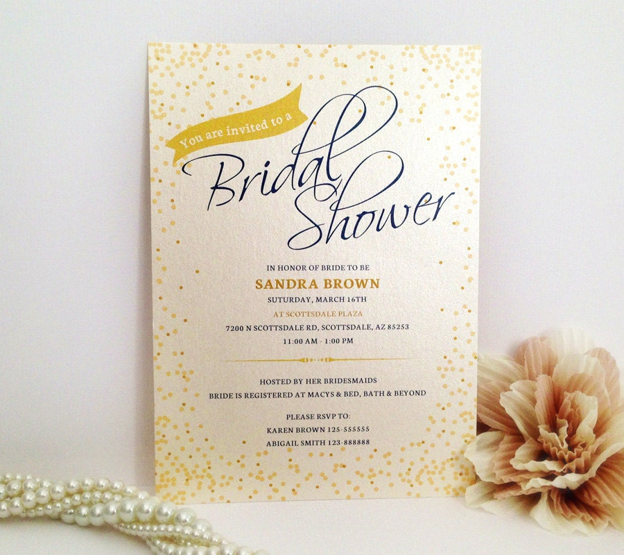 Sample Baby Shower Invite for perfect invitations sample