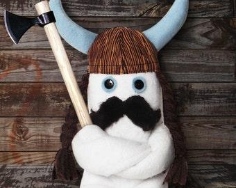 The Legendary Viking!