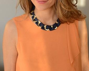 Chain Romance necklace