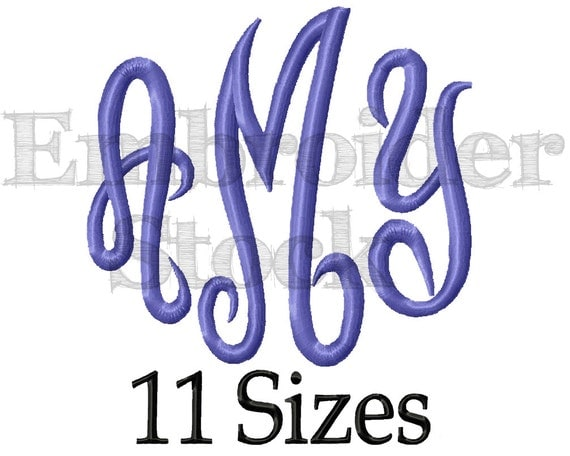 Kk monogram embroidery font best cars reviews