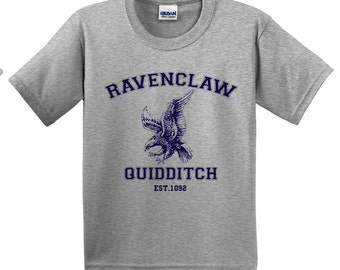 KIDS Ravenclaw Shirt