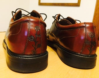 UpPsychled Mens Shoes Size 11M