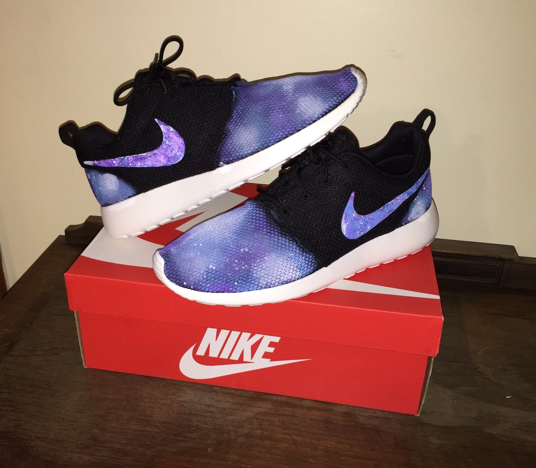 Custom Nike Roshe Run ...