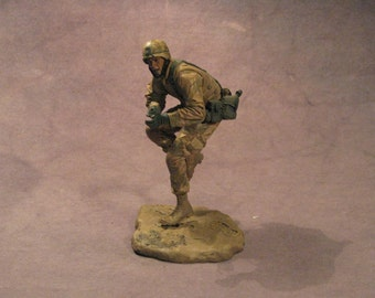 McFarlane Military Action Figure: Air Force Special Operations Command CCT
