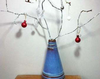 Ceramic Cone Vase