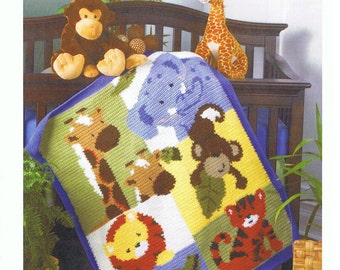 Items similar to COZYCONCEPTS PLAYFUL BABY MONKEY IN ...