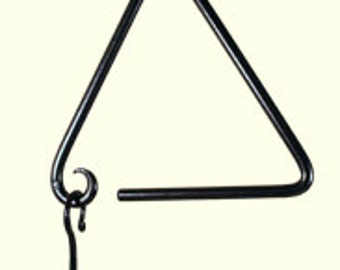 Classic Dinner Bell Triangle