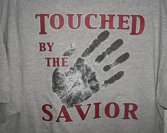 Christian shirts, to display our love of Christ