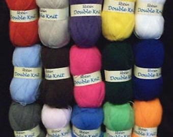 Robin Knitting Yarn 100g