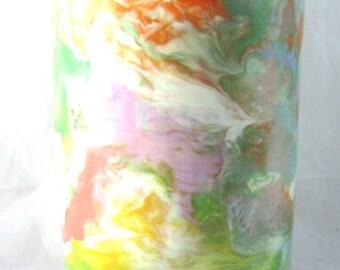 Cylinder Flower Vase (Spring 2012 Collection)