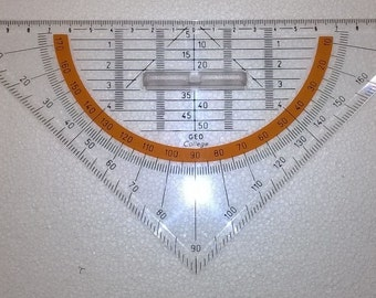 25 cm Square Aristo