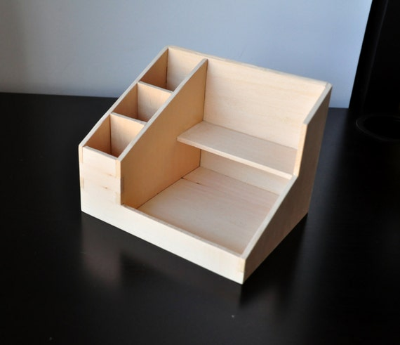 Wood Shelf Support Design