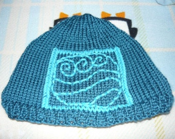 Water Tribe hat
