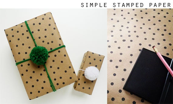 stamped-paper