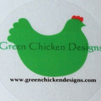 GreenChickenDesigns