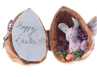 Happy Easter Walnocket