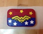 Wonder Woman Box