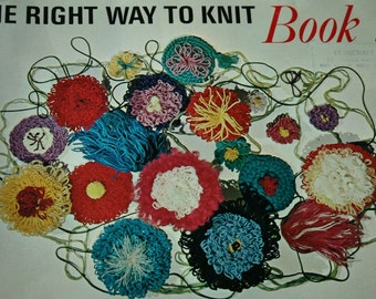 Mon tricot stitch dictionary 1300 pattern stitches knitting knitting patterns the right way to knit basic knits how to block and finish by evelyn fandeluxe Image collections