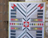 Timber - Quilt Pattern - Alison Glass