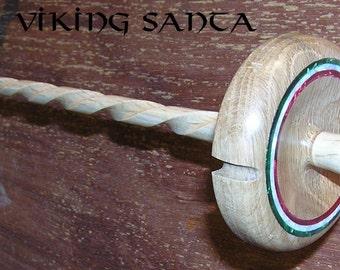 Viking Santa Drop Spindle LG ( EDS.0705)