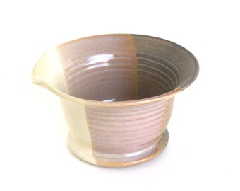 Small Mixing Bowl - Desert's Edge Glaze