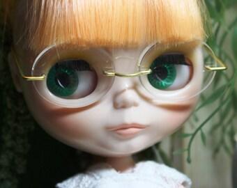Basic Reading Glasses for Blythe