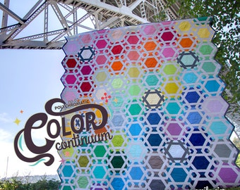 Color Continuum -- no. 02 polychromatic