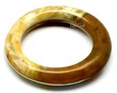 Horn Bangle Bracelet - Q9463